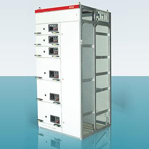 MNS标准型.改进型抽出式开关设备柜体