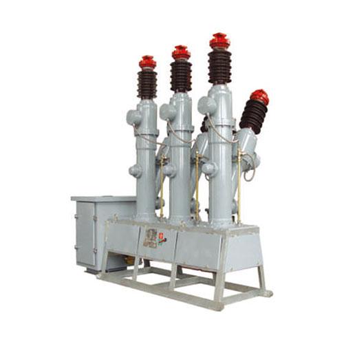 LW8-40.5200-40型户外高压交流六氟硫断路器