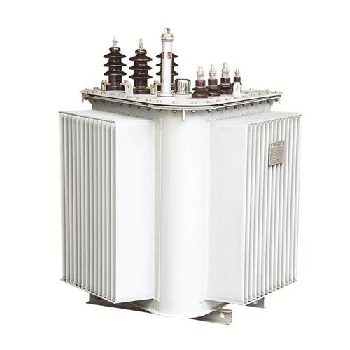 油浸式立体卷铁心配电变压器