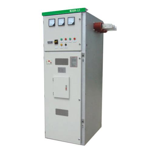 KGN-12型铠装固定式金属封闭设备