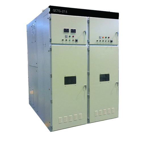 QCTG(KYN-)-27.5箱型移开式交流金属封闭开关设备