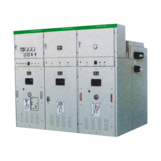 KYN10-40.5系列交流金属封闭开关设备