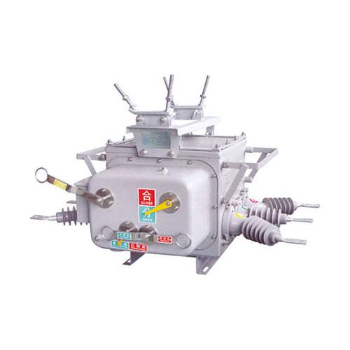 FZW20A-12系列户外高压真空断路器