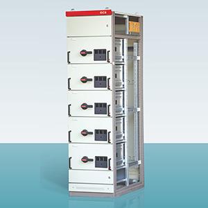 GCS标准型.改进型抽出式开关设备柜体