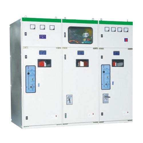 HXGN17-12型箱型固定式金属封闭开关设备
