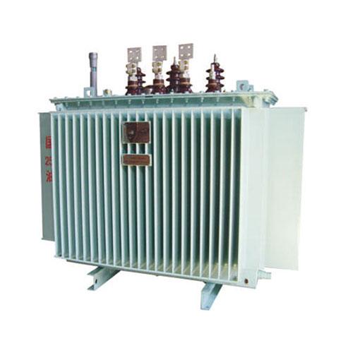 S11-M双绕组无励磁调压油浸式变压器
