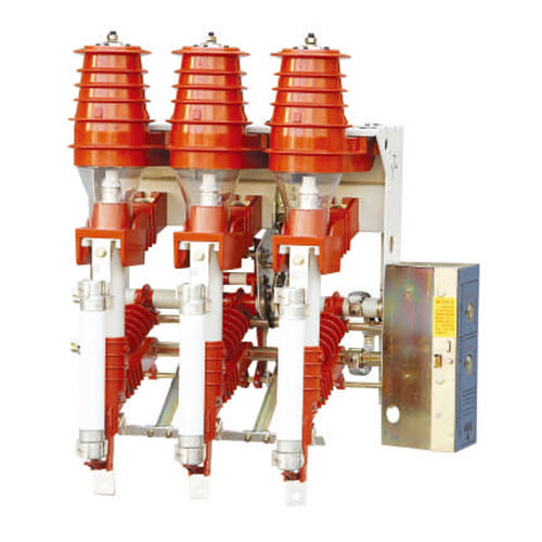 FKN12A-12FKRN12A-12系列压气负荷开关-熔断器组合电器