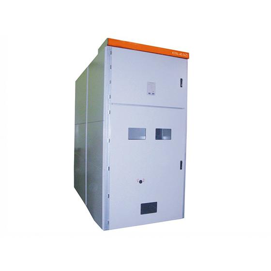 KYN-40.5(Z)铠装移开式交流高压金属封闭开关设备